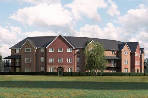2 bedroom apartment for sale - Ladygrove Court, Willowbrook Park
