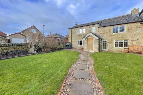 3 bedroom cottage for sale - Rock Farm Cottage, Upper Batley Low Lane, Upper Batley