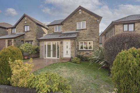 4 bedroom detached house for sale - The Hudson, Bradford