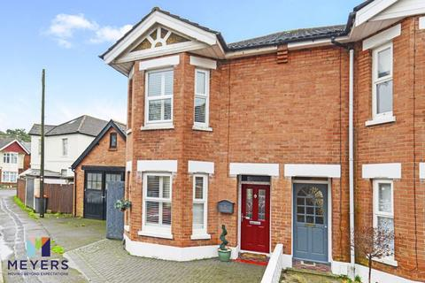 2 bedroom semi-detached house - Leaphill Road, Bournemouth, BH7