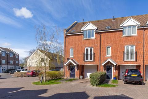 3 bedroom terraced house for sale - Quinton Fields, Emsworth