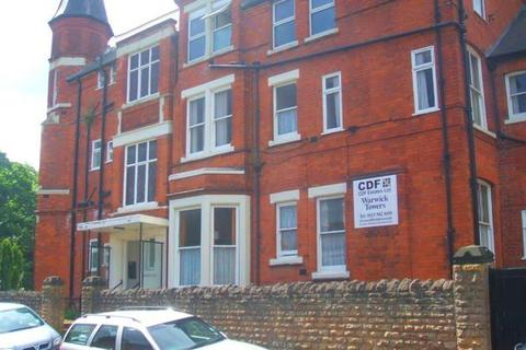 1 bedroom flat to rent - Mansfield Road, Sherwood, Nottingham