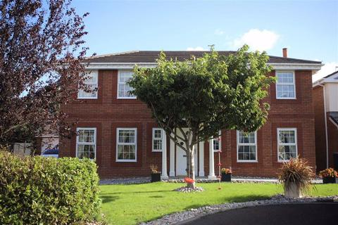 4 bedroom detached house for sale - Pintail Way, Lytham St Annes, Lytham St.Annes