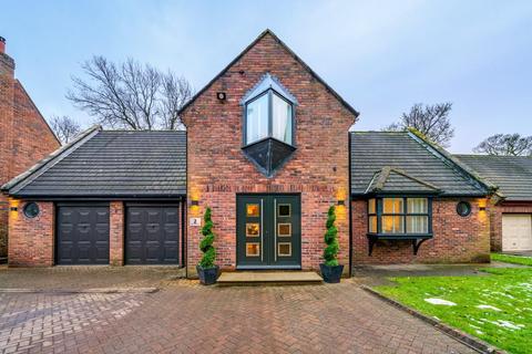 4 bedroom detached house for sale - Parklands Court, Castle Eden, Hartlepool