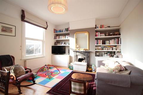 2 bedroom maisonette to rent - Chaucer Road, Brixton/Herne Hill
