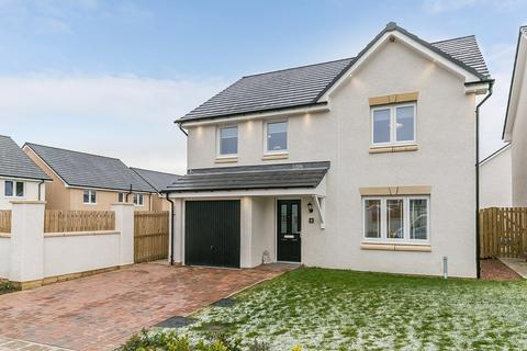 4 bedroom detached house for sale - Cadwell Grove, Gorebridge, EH23