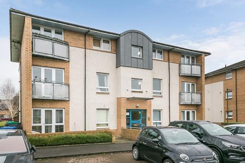 2 bedroom ground floor flat for sale - Stenhouse Street West, Stenhouse, Edinburgh, EH11