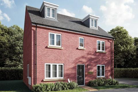 5 bedroom detached house for sale - Plot 283, The Lutyens at Wilberforce Park, 79 Amos Drive, Pocklington YO42