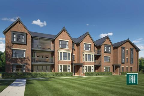 3 bedroom flat for sale - The Balliol, Oxford House, Scholars Green, Cheadle Hulme