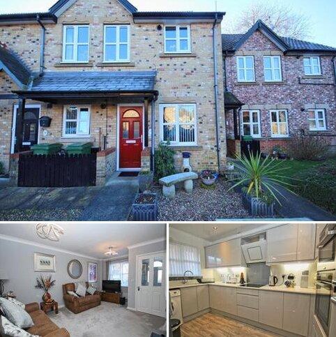 2 bedroom flat for sale - John Gray Court, Willerby, Hull