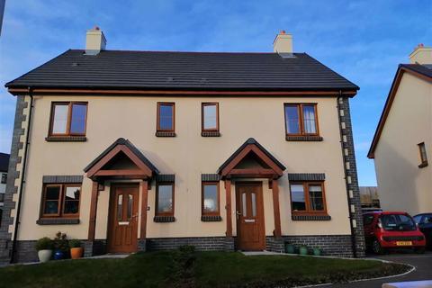 3 bedroom house for sale - 31, Oak Grove, Saundersfoot, Pembrokeshire, SA69