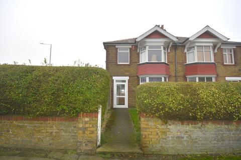 4 bedroom semi-detached house for sale - Warten Road, Ramsgate, CT11