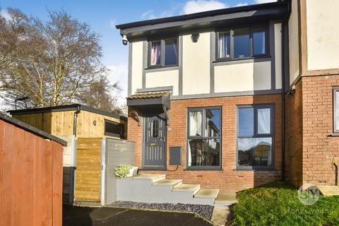 3 bedroom townhouse for sale - Highbank, Blackburn, BB1