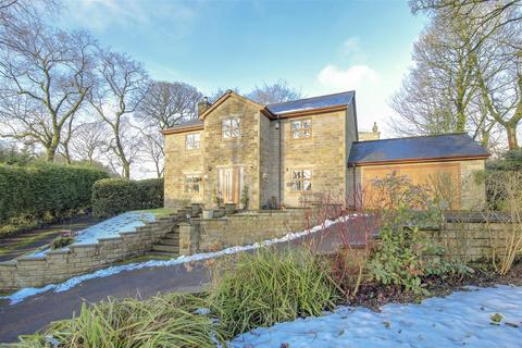 5 bedroom detached house for sale - Barley Holme Road, Crawshawbooth, Rossendale