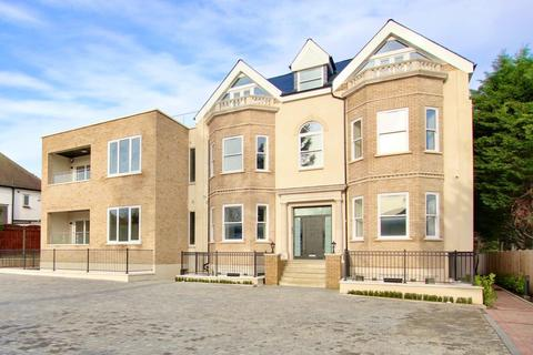 2 bedroom flat to rent - Bergamont House, Enfield