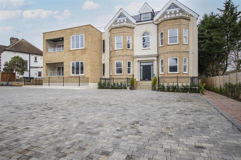 2 bedroom flat to rent - Bergamot House, Enfield