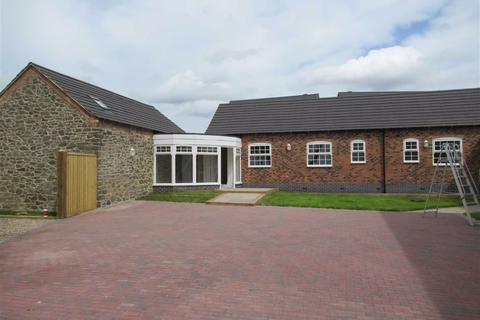 3 bedroom barn conversion to rent - Lower Grange, Markfield, Leicestershire