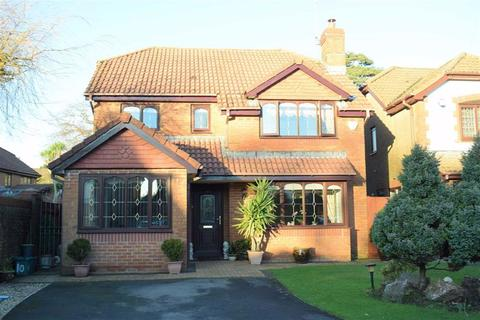 4 bedroom detached house for sale - Dysgwylfa, Sketty
