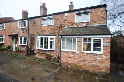 3 bedroom mews for sale - Stamford Place, Wilmslow