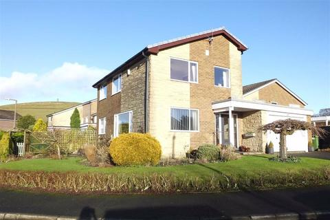 4 bedroom detached house for sale - Willaston Avenue, Blacko, Lancashire, BB9