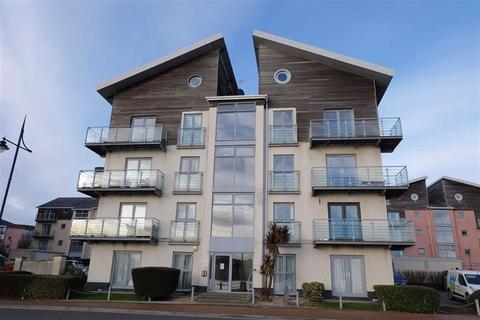 1 bedroom flat for sale - Amorella House, Barry, Vale Of Glamorgan
