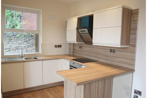 Studio to rent - Flat C, 2 Moorgate Avenue, Crookesmoor