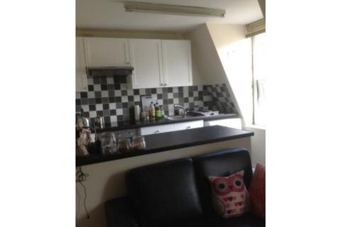 Studio to rent - Flat 9, 2 Moorgate Avenue, Crookesmoor