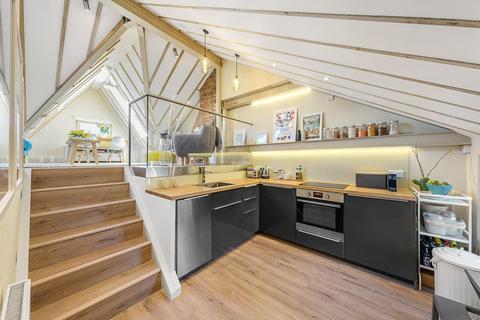 1 bedroom flat for sale - Helix Road, SW2