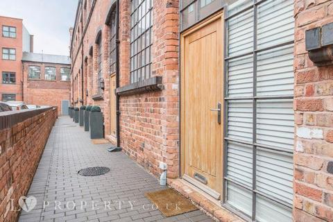 2 bedroom townhouse to rent - Luxury Town House, Mint Drive, Jewellery Quarter