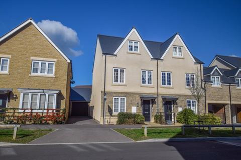 3 bedroom semi-detached house for sale - Snell Avenue, Malmesbury