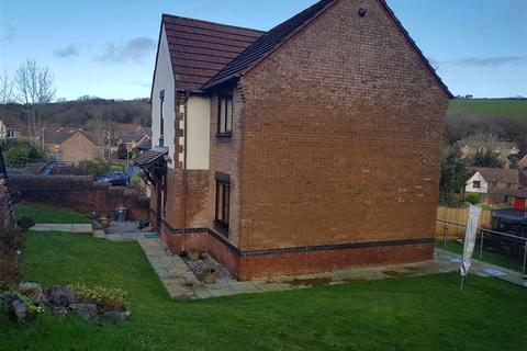 3 bedroom detached house for sale - Ffordd Taliesin, Killay