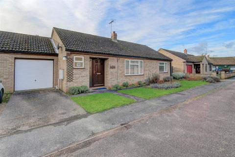 3 bedroom detached bungalow for sale - Prickwillow Road, Ely