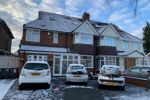 6 bedroom semi-detached house for sale - Madison Avenue, Hodge Hill, Birmingham