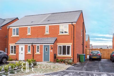 3 bedroom semi-detached house for sale - Stirling Drive, Buckshaw Village, Chorley