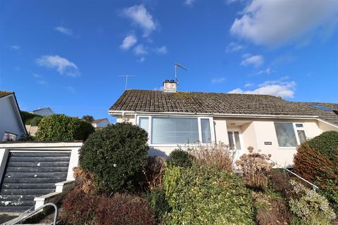 2 bedroom semi-detached house for sale - Polsue Way, Tresillian