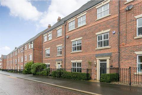 5 bedroom townhouse to rent - Featherstone Grove, Great Park, Newcastle upon Tyne