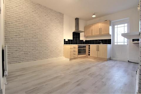 1 bedroom flat - Trevor Terrace, North Shields