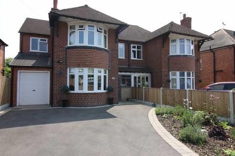 4 bedroom semi-detached house for sale - Fairway Crescent, Derby