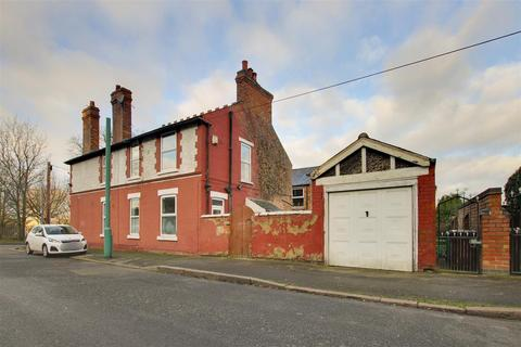 3 bedroom end of terrace house for sale - St. Chads Road, Sneinton, Nottinghamshire, NG3 2AU
