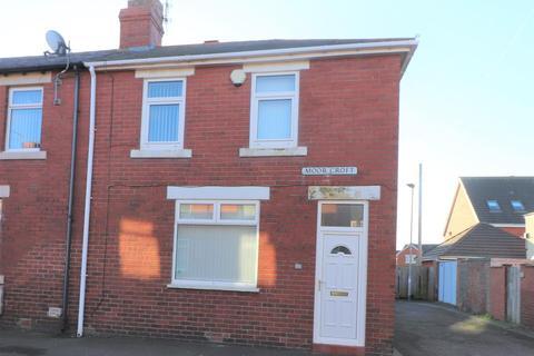 3 bedroom semi-detached house for sale - Moor Croft, Newbiggin-By-The-Sea