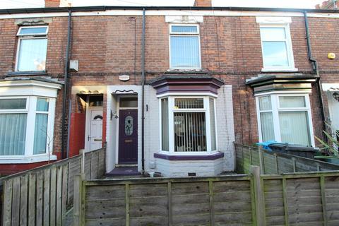 2 bedroom terraced house for sale - Pitt Street, Hull