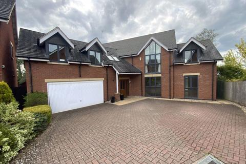 5 bedroom house to rent - Limes Close, Bushby
