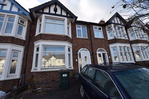 3 bedroom terraced house to rent - Stepping Stones Road, Coundon, Coventry