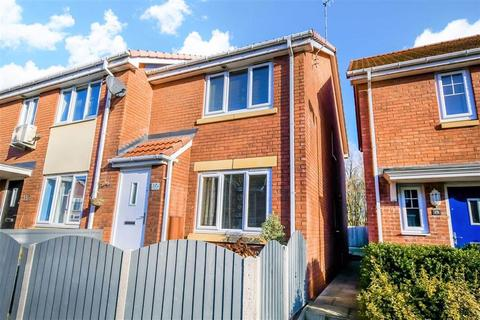 2 bedroom semi-detached house for sale - Ladybower Way, Kingswood, HULL, HU7