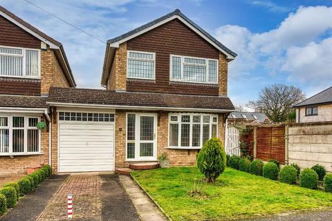 3 bedroom detached house for sale - 1, Denham Gardens, Castlecroft, Wolverhampton, WV3