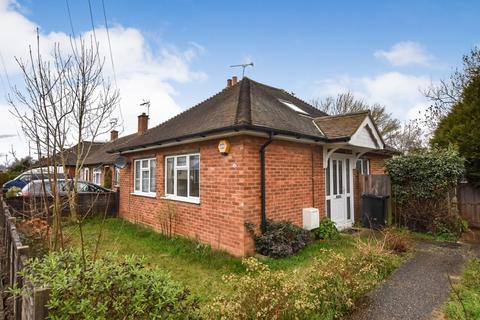 2 bedroom semi-detached bungalow for sale - Whitton Church Lane, Ipswich