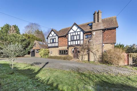 6 bedroom detached house for sale - Church Lane, Upper Beeding, Steyning