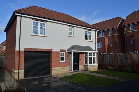 4 bedroom detached house for sale - Edward Mews, Pontefract