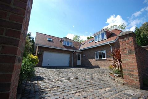 4 bedroom detached house for sale - Glen Path, Ashbrooke