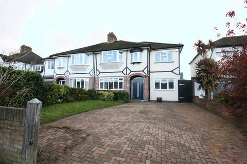 4 bedroom semi-detached house for sale - New Road, West Molesey